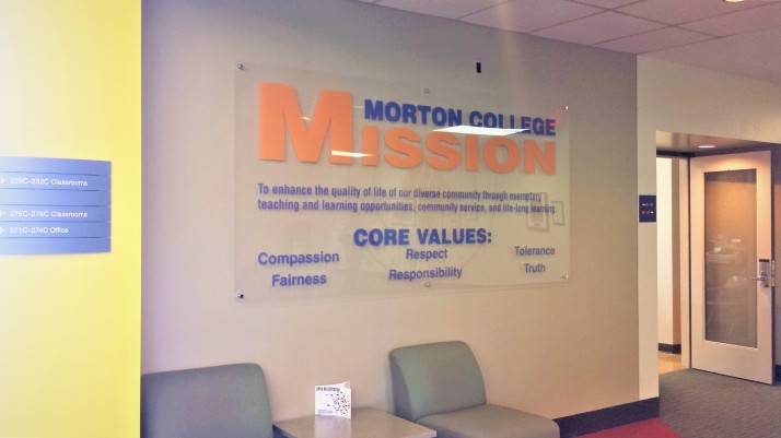 mission&values